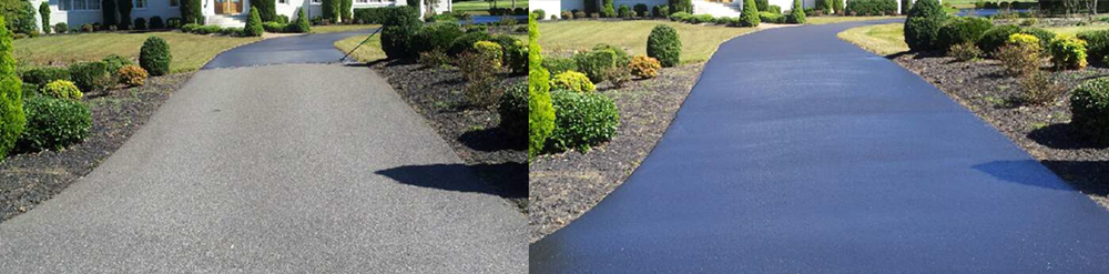morris county nj driveway sealcoating
