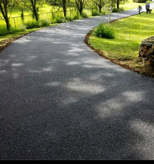morris county asphalt driveway