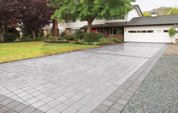 Why Paver Driveways Are So Stylish Morris County Walkway