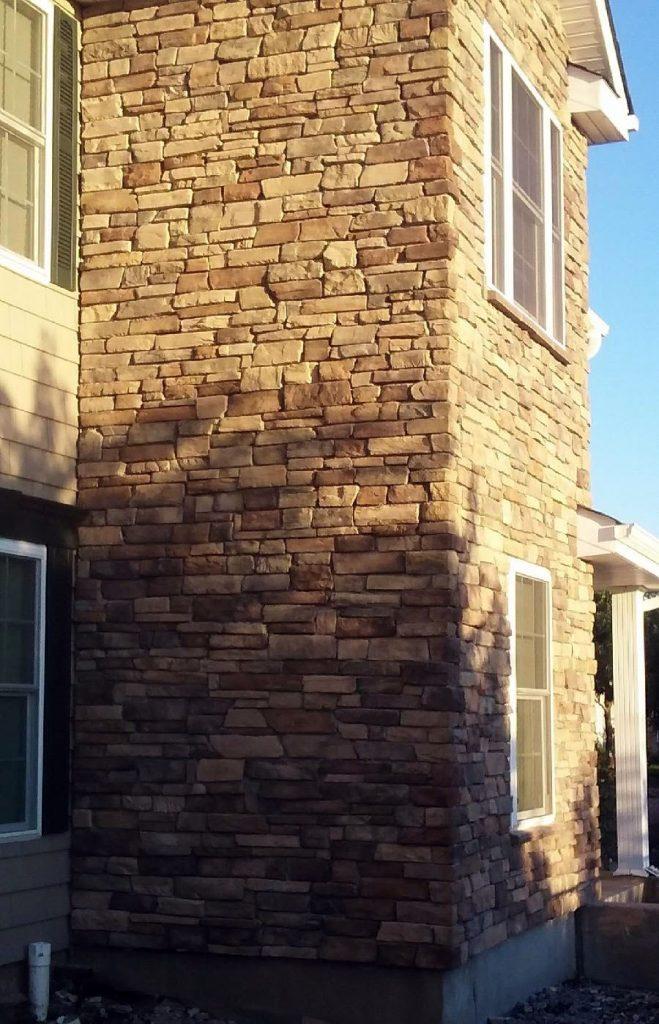 stone veneer nj residential